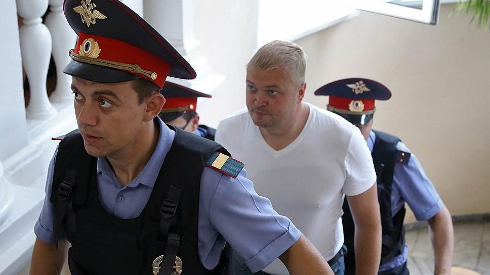 Как к делу мэра Ярославля приобщили письмо Максима Пойкалайнена