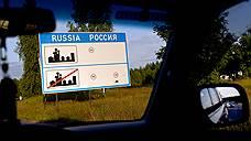 Предполагаемых убийц медсестер взяли на границе с Финляндией