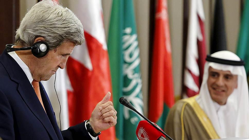 Почему Саудовская Аравия пригрозила распродать свои американские активы