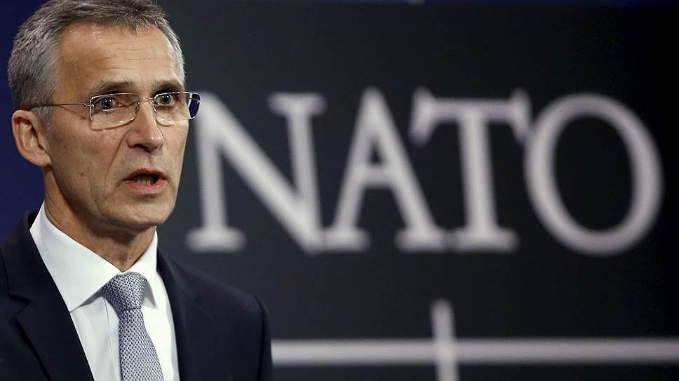 НАТО готовится предложить Тбилиси и Киеву «ассоциированное партнерство»