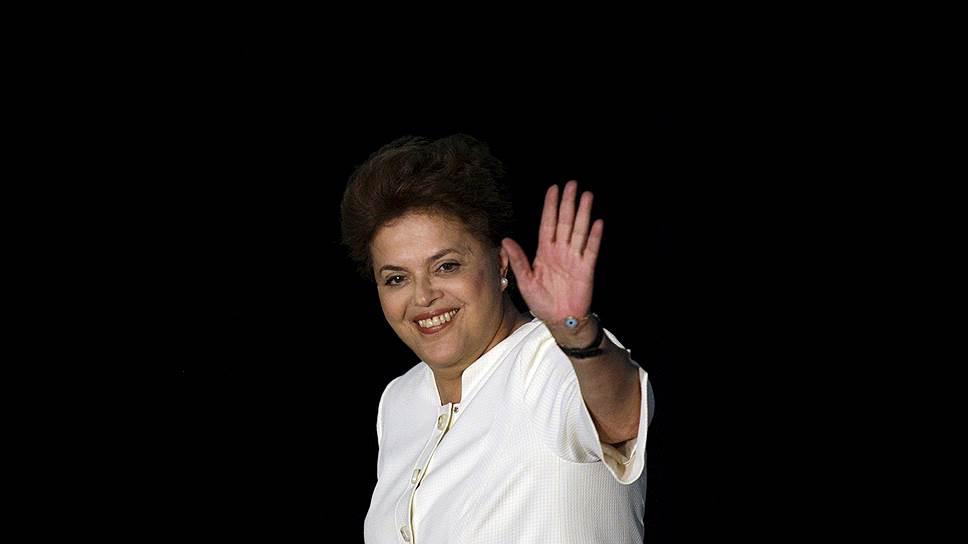 Как президента Бразилии подтолкнули к импичменту