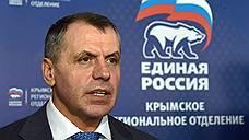 Владимир Константинов больше не идет на выборы