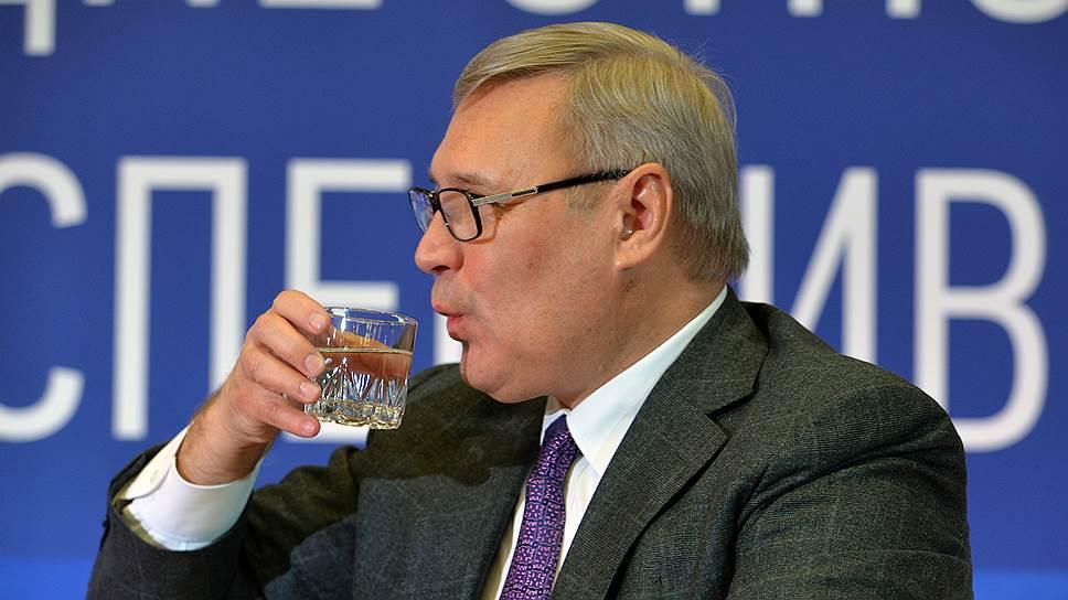 Как Михаилу Касьянову прописали праймериз