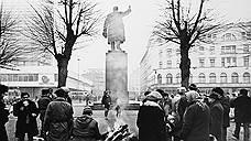 Латвия выставила счет за «советскую оккупацию»