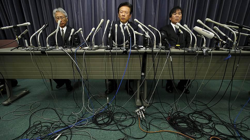Почему акции Mitsubishi Motors обвалились на 15%