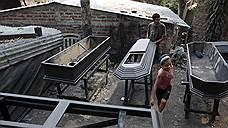 Огробление по-сальвадорски