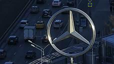 Daimler теряет прибыль на рекордных продажах