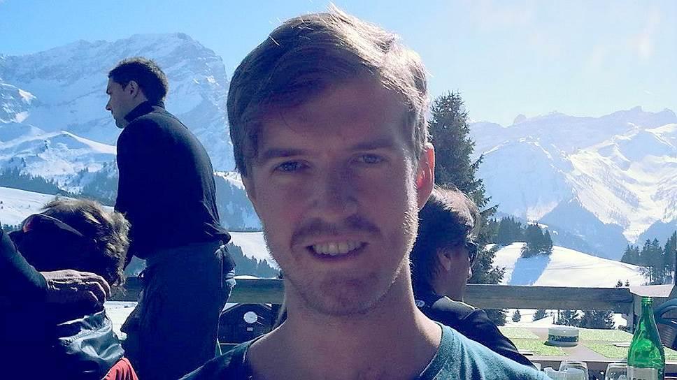 Заместитель редактора британского интернет-издания The Calvert Journal и главред онлайн-журнала The Junket Артур Хаус