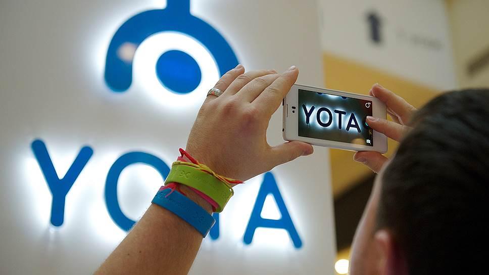 Китайцы подключили Yota Devices