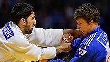 Дзюдоист Хасан Халмурзаев лидирует в олимпийской гонке