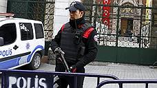 Бывшего амира в Стамбуле взяли как шпиона