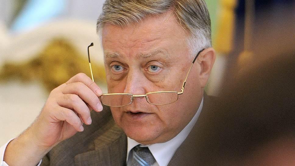 Владимир Якунин помог «создать новую формацию политологов»