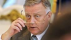 Владимир Якунин поможет «создать новую формацию политологов»