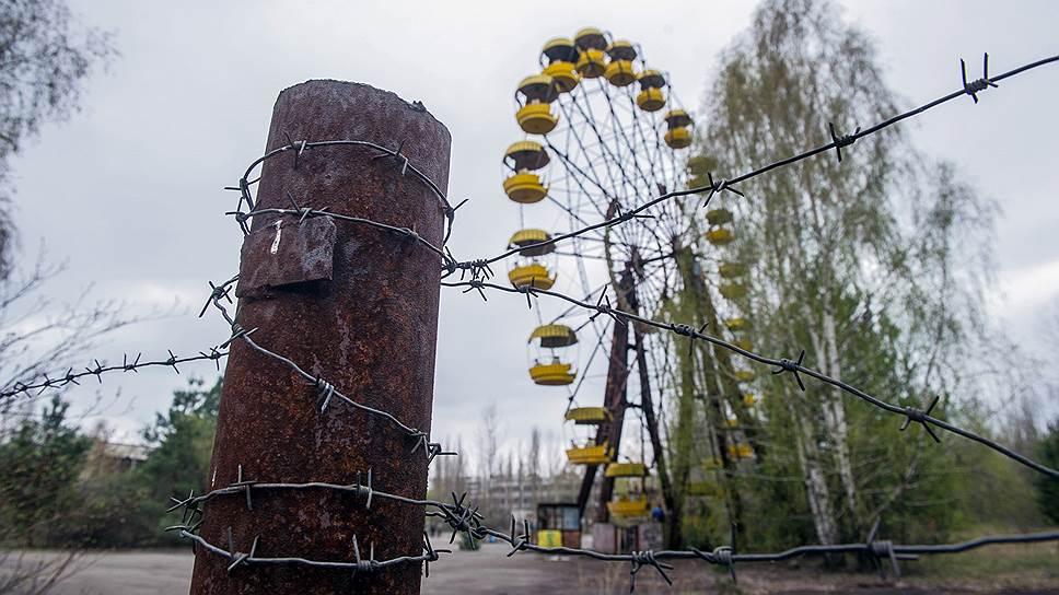 Что происходит в зоне отчуждения после аварии на Чернобыльской АЭС