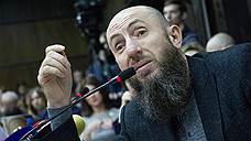 Владимир Кехман защитился британским правом