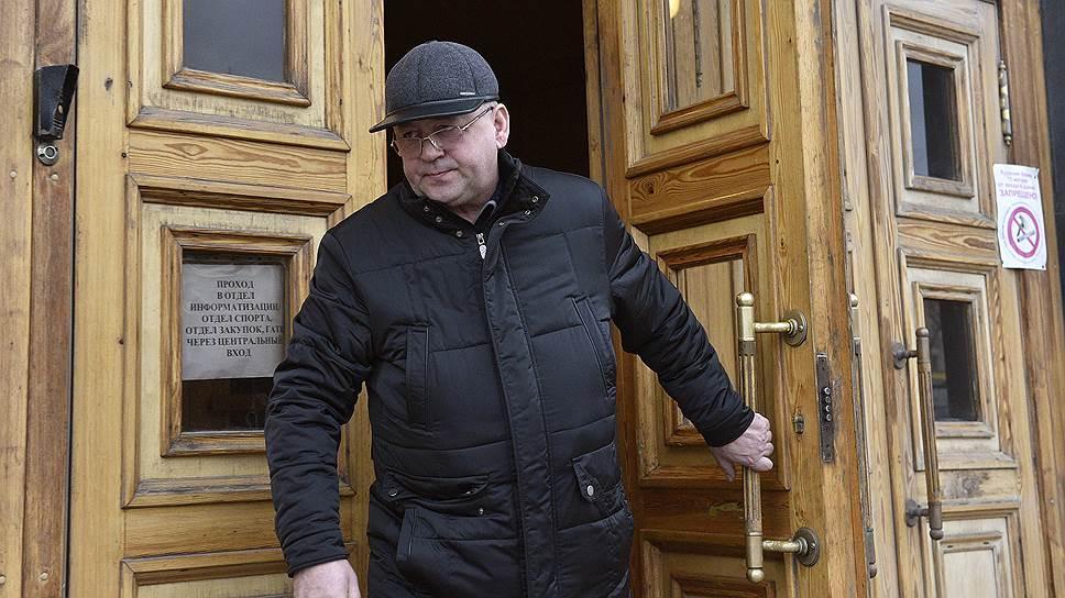 Почему результаты расследования дела Валерия Пузикова не устроили Главную военную прокуратуру