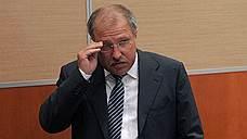 Эдуарда Худайнатова пока не включили в приватизацию