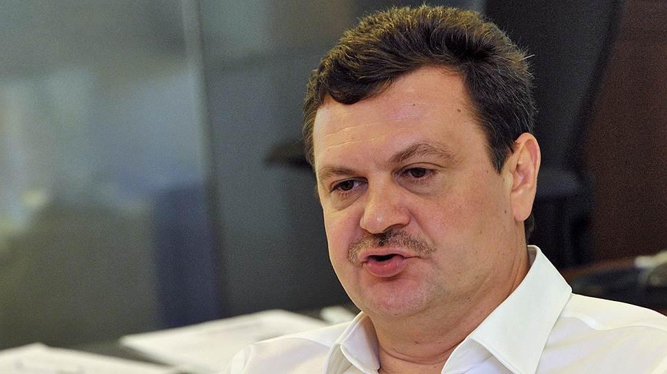 Почему Иван Таврин покинул «МегаФон»