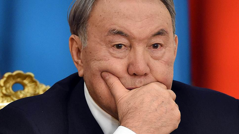 Как Казахстан официально принял «национальную идею»