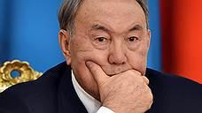 Казахстан официально принял «национальную идею»