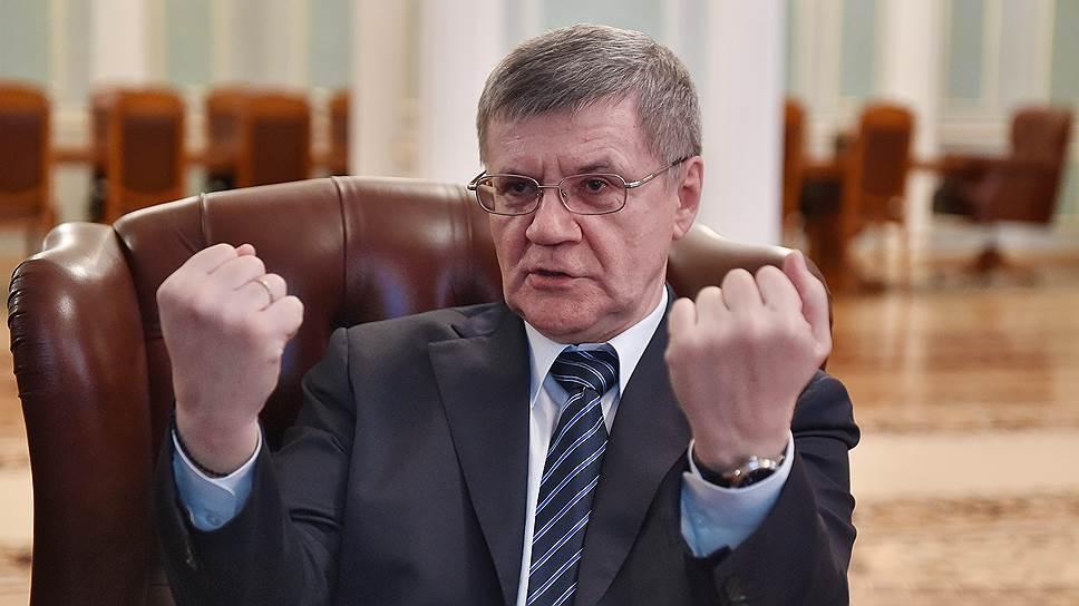 Почему, по мнению Генпрокуратуры, сторонники «Правого сектора» планировали устроить переворот в России