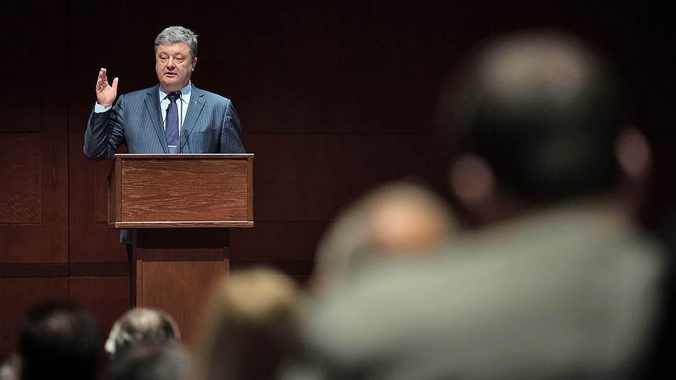 Зачем к реформам на Украине привлекли иностранцев