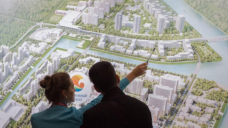 Оценка недвижимости обретает государственность