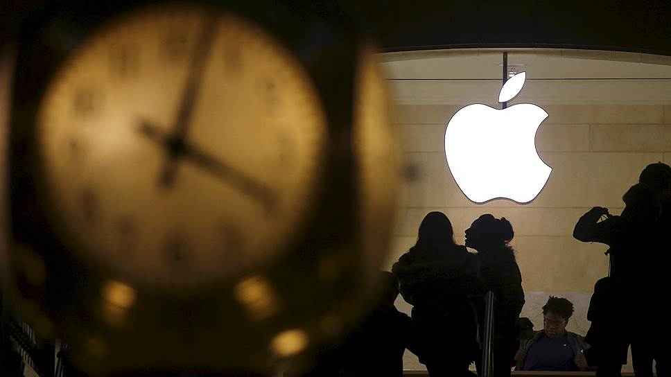 Почему Apple показала худшие результаты за 13 лет