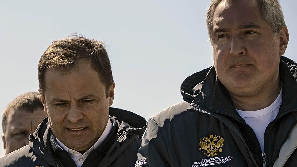 Владимир Путин испытал состояние весомости