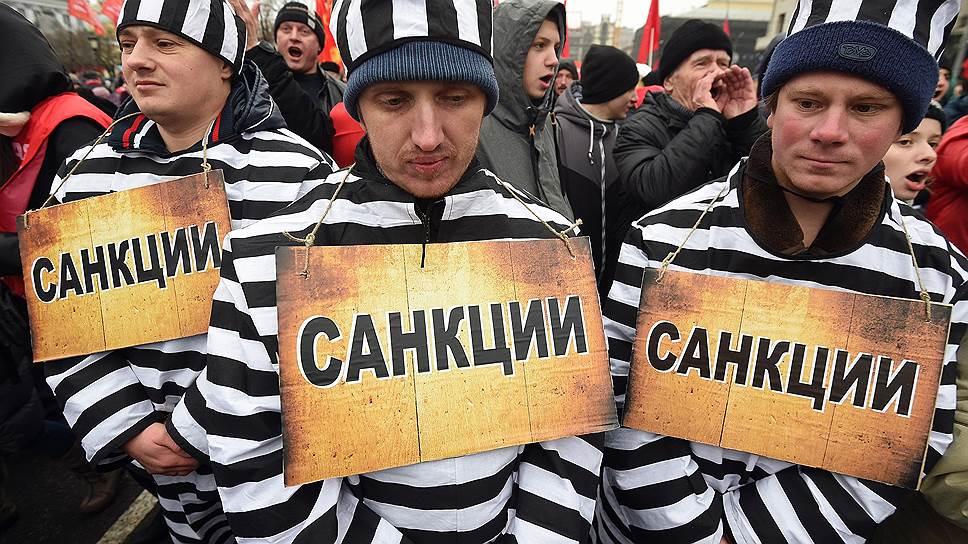 Что нужно знать о санкциях против России