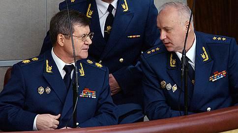 «Яблоко» надеется на Юрия Чайку и Александра Бастрыкина  / Партия просит провести проверку в отношении чиновников, указанных в «панамском досье»