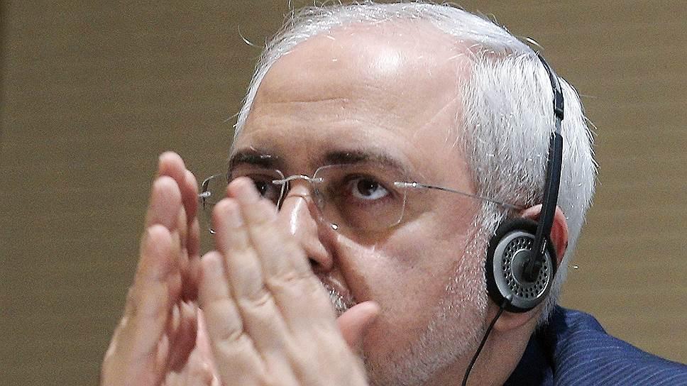 Как Тегеран требовал разморозить свои активы в американских банках