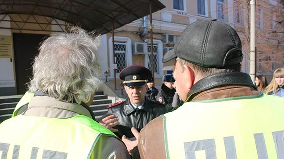Как задержали подозреваемых в убийстве семьи полицейского в Сызрани
