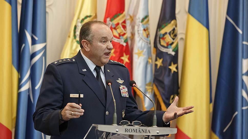 Почему главком НАТО в Европе призвал США усилить разведк
