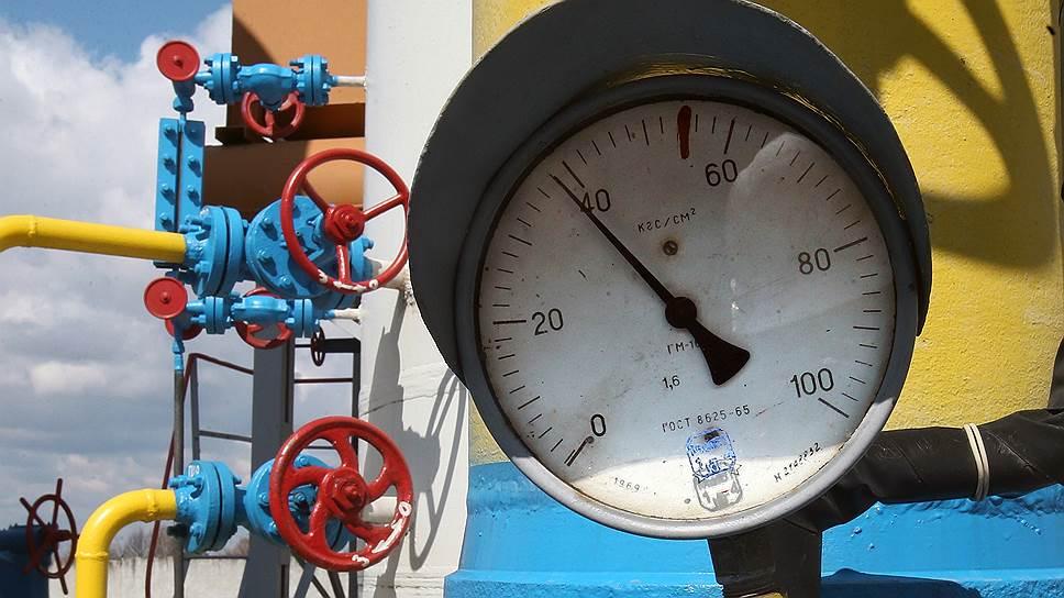 «Дочка» «Газпрома» подала в суд на белорусские госпредприятия