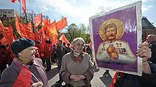 Сталина на Москву нет
