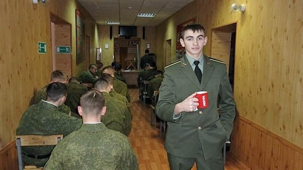 Погибший в Сирии офицер Александр Прохоренко
