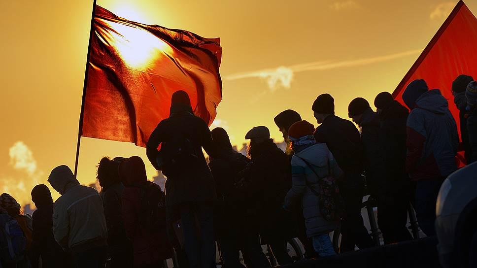 Как власти отвечали на протесты 2011–2012 годов