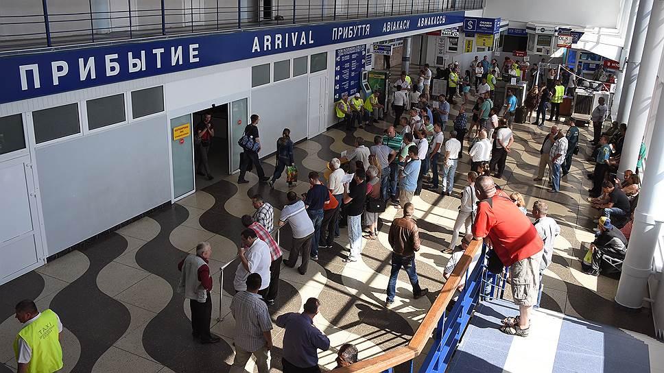 На полеты в Крым дали новые субсидии