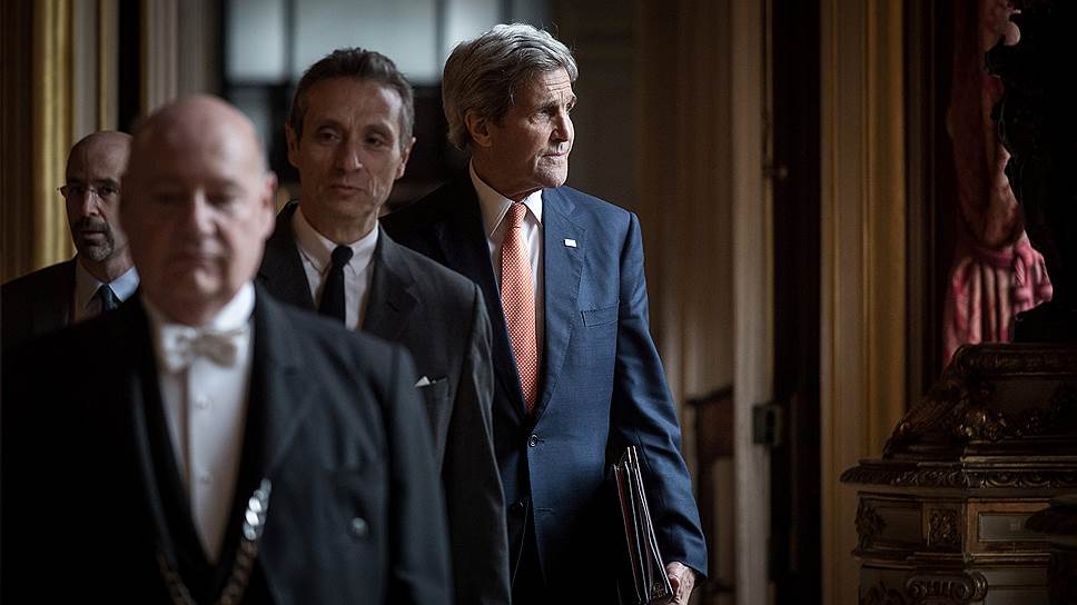 Как Россия и США спасают сирийское перемирие