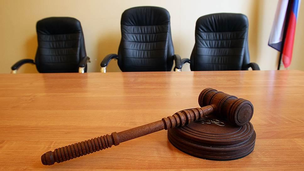 Почему оруженосец джамаата перед судом не оправдался