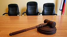 Оруженосец джамаата перед судом не оправдался