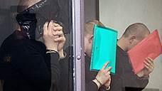 Братья-разбойники получили по строгому режиму