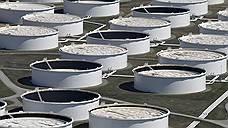 Нефть оставили со спросом