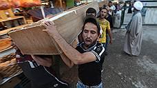 Теракты в Багдаде получили продолжение