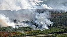 Глава МЧС тушит читинские пожары прокурорской проверкой