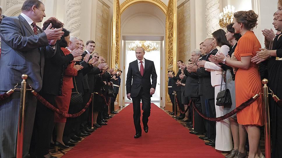 Что нужно знать о майских указах Владимира Путина
