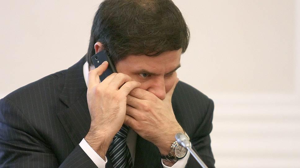 Почему Михаил Юревич пойдет в Госдуму без «Единой России»
