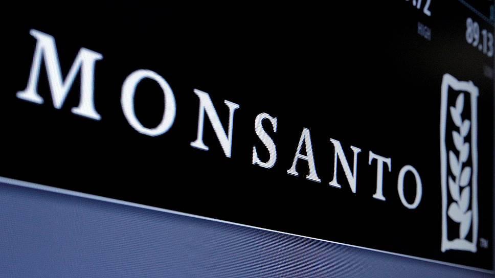 Как мировой рынок ГМО готовят к консолидации