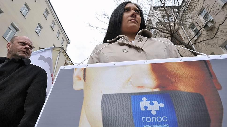 Как «Голос» заметил административный ресурс на праймериз «Единой России»